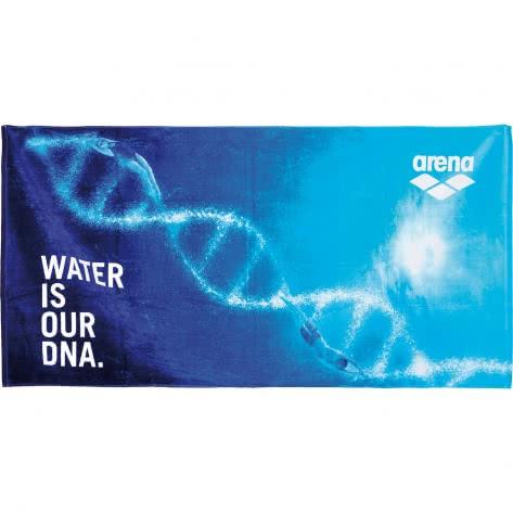 Arena Handtuch MANIFESTO TOWEL 000885 OUR DNA Größe: One size