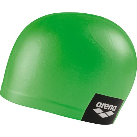 Arena Badekappe Logo Moulded 001912-204 One size Pea Green | One size