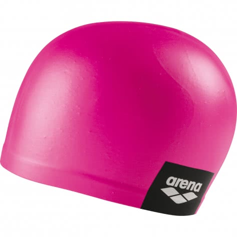 Arena Badekappe Logo Moulded 001912-214 One size Pink | One size