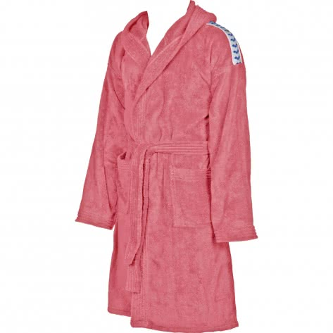Arena Kinder Bademantel Core Soft Robe Jr 002015