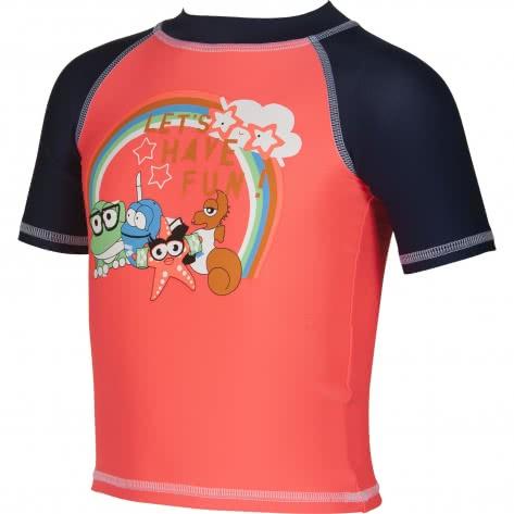Arena Mädchen UV-T-Shirt AWT Kids Girl UV S/S Tee 002053