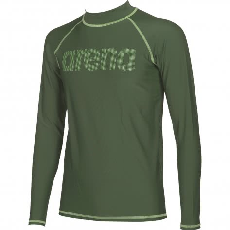 Arena Herren Langarmshirt UV Man Long Sleeves Shirt 002059