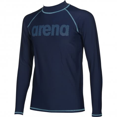 Arena Herren Langarmshirt UV Man Long Sleeves Shirt 002059