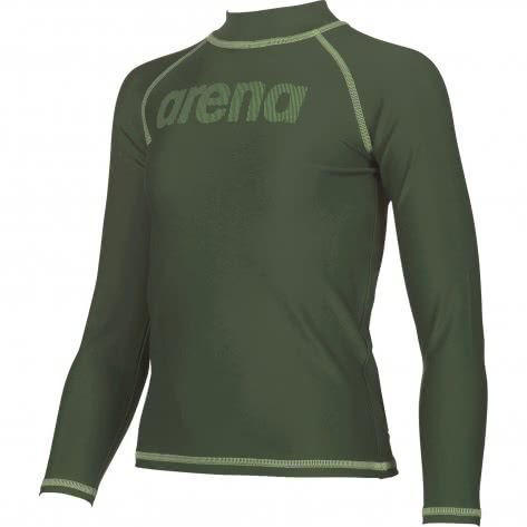 Arena Jungen Langarmshirt UV Boy Long Sleeves Shirt 002061