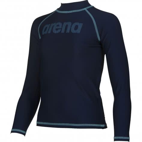 Arena Jungen Langarmshirt UV Boy Long Sleeves Shirt 002061