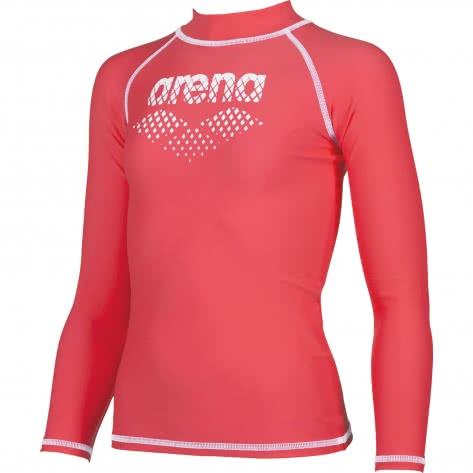 Arena Mädchen Langarmshirt UV GIrl Long Sleeves Shirt 002067