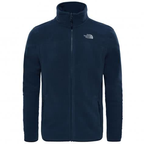 The North Face Herren Jacke 100 Glacier 2UAQ