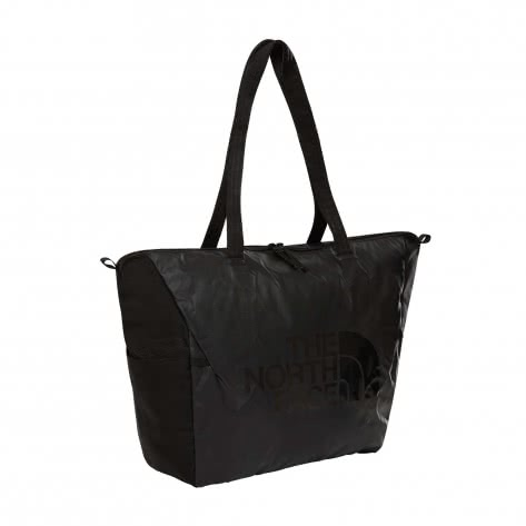 The North Face Tragetasche Stratoliner Tote 3KW8-JK3 TNF Black | One size