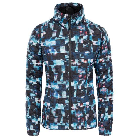 The North Face Damen Steppjacke Thermoball Jacket 3RXF