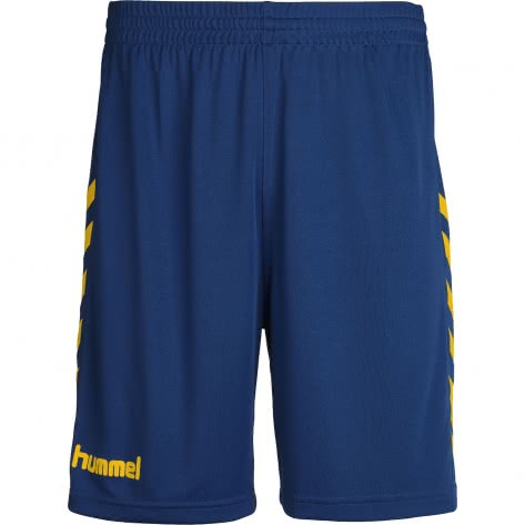 Hummel Herren Short Core Poly Shorts 011083