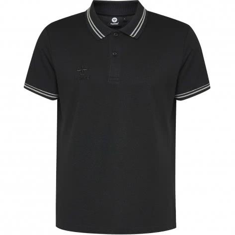 Hummel Herren Polo Shirt CLASSIC BEE NOAH POLO 019146