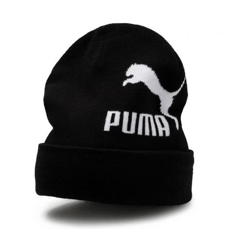 Puma Beanie Archive logo 21794-01 One Size Puma Black | One Size