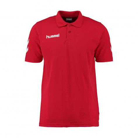 Hummel Herren Poloshirt Core Cotton Polo 02431
