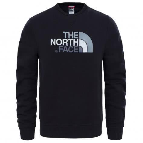 The North Face Herren Pullover Drew Peak Crew 2ZWR