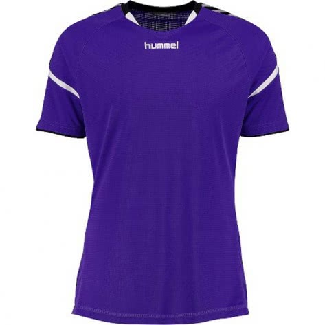 Hummel Kinder Trikot Authentic Charge SS Poly Jersey 03677