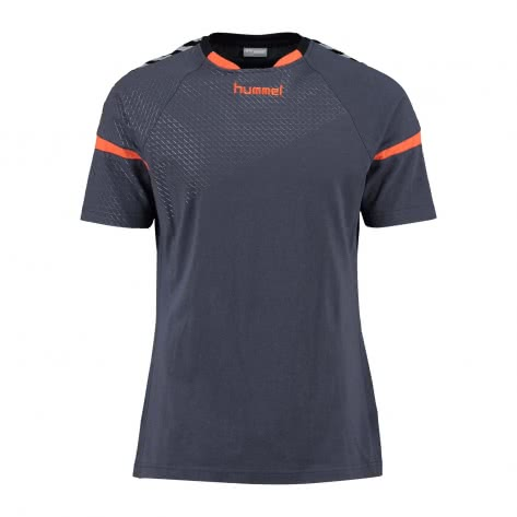 Hummel Herren Trainingstrikot Authentic Charge SS Training Jersey 03679