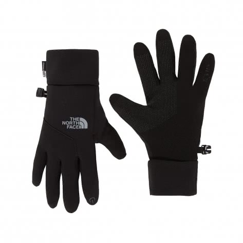 The North Face Damen Handschuhe Etip Glove 3KPP-JK3 S TNF BLACK | S