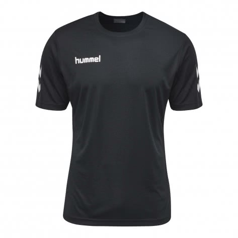 Hummel Herren T-Shirt Core Polyester Tee 03756