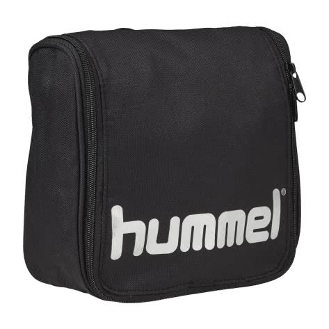Hummel Kulturbeutel Authentic Toiletry Bag 040965-2250 One size Black | One size