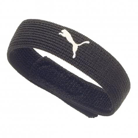 Puma Stutzenhalter Sock Stoppers Thin 050637-02 One Size Black-White | One Size