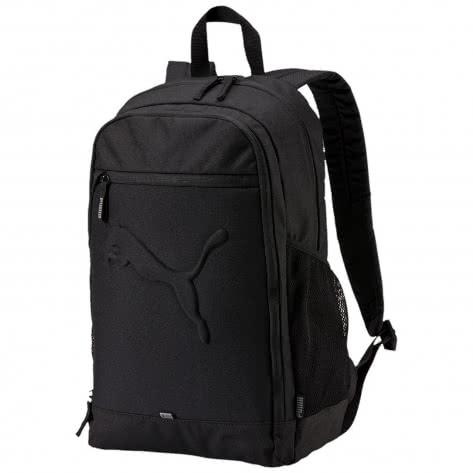 Puma Rucksack Buzz Backpack 073581-01 Black | One size