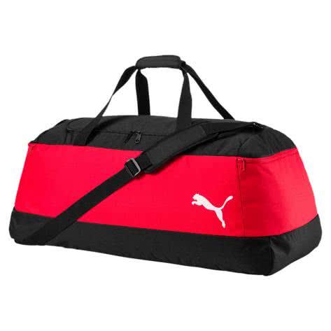 Puma Sporttasche Pro Training II Large Bag 074889-02 PUMA RED-PUMA BLACK | One size