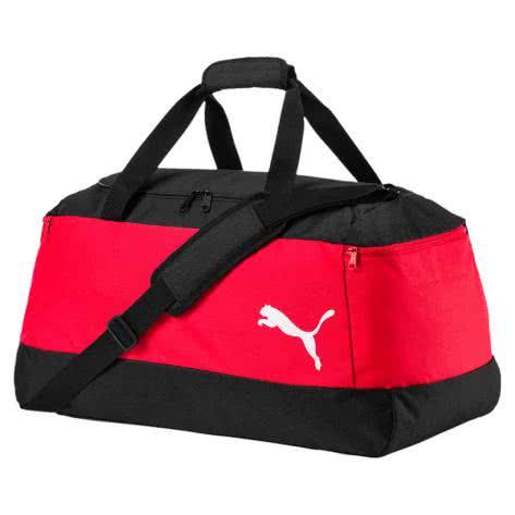 Puma Sporttasche Pro Training II Medium Bag 074892-02 PUMA RED-PUMA BLACK | One size