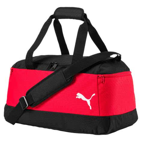 Puma Sporttasche Pro Training II Small Bag 074896-02 PUMA RED-PUMA BLACK | One size