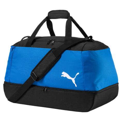 Puma Sporttasche Pro Training II Football Bag 074897-03 Royal Blue-Puma Black | One size