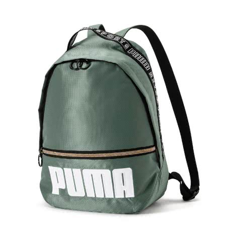 Puma Damen Rucksack Prime Street Archive Backpack 075412-02 Laurel Wreath | One size