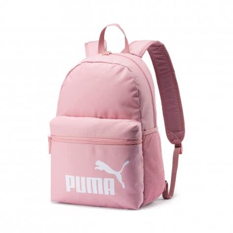 Puma Unisex Rucksack Phase Backpack 075487-29 One size Bridal Rose   One size