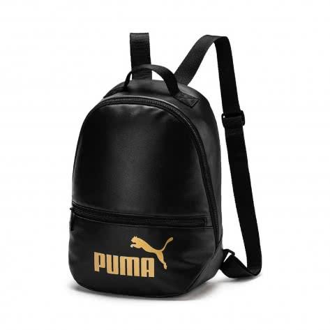 Puma Damen Rucksack Wmn Core Up Archive Backpack 075952-01 Puma Black | One size