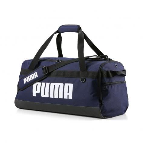 Puma Sporttasche Challenger Duffel Bag M 076621-02 Peacoat   One size