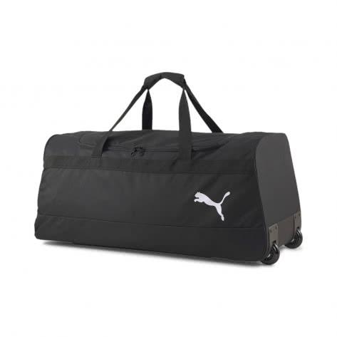 Puma Sporttasche teamGOAL 23 Wheel Teambag L 076866-03 Puma Black | One size