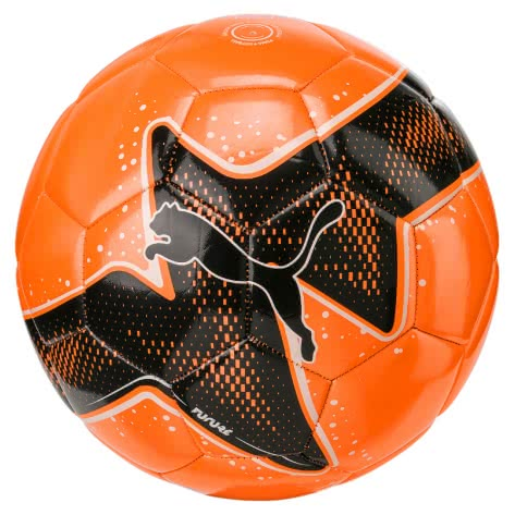 Puma Fussball FUTURE Pulse ball 082966-01 5 Shocking Orange-Puma Black-Puma White | 5