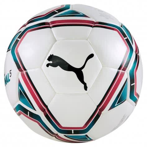 Puma Fussball teamFINAL 21.5 Hybrid Ball 083309