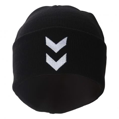 Hummel Mütze Training Hat 089061-2001 One size Black | One size