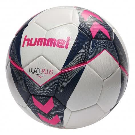 Hummel Fussball Blade Plus FB 091834-9808 5 White/Vintage Indigo/Pink   5