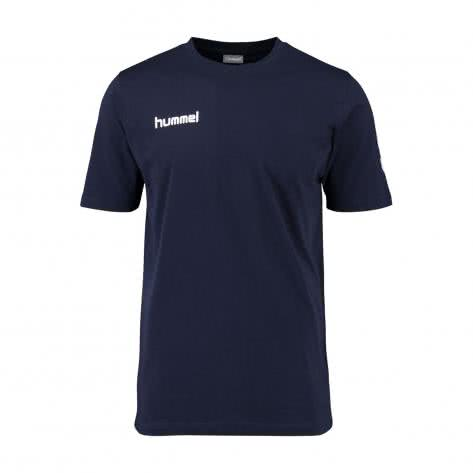 Hummel Herren T-Shirt Core Cotton Tee 09541