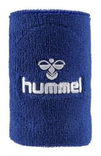 Hummel Unisex Schweißband Old School Big Wristband 099014