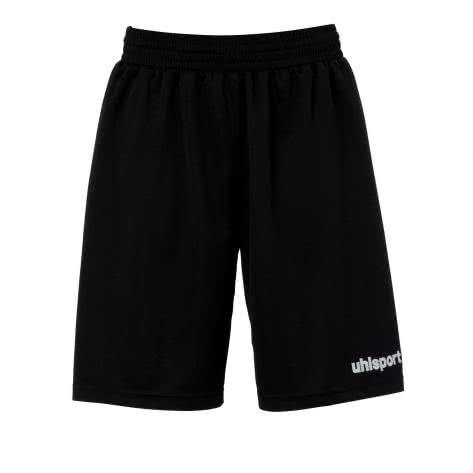 Uhlsport Herren Torwart Short Standard 1005564-01 XXS black | XXS