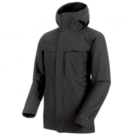 Mammut Herren Parka Chamuera HS Thermo Hooded 1010-26400