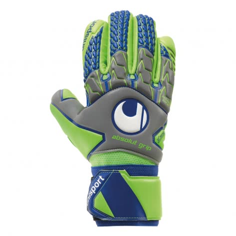 Uhlsport Torwarthandschuhe Tensiongreen Absolutgrip HN