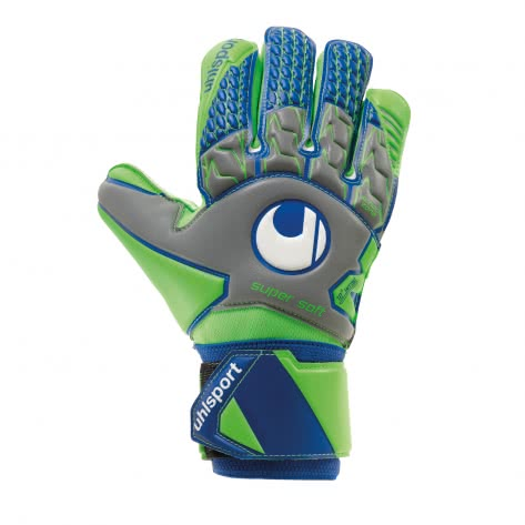 Uhlsport Torwarthandschuhe Tensiongreen Supersoft