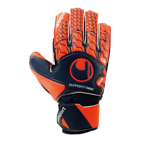 Uhlsport Kinder Torwarthandschuhe Next Level Soft SF Junior