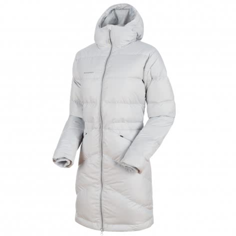 Mammut Damen Parka Fedoz IN Hooded 1013-00200-00103 S marble | S