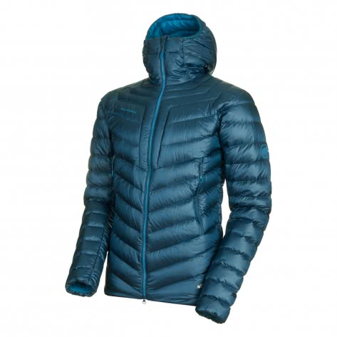 buy online 5ccf8 a6cf2 Mammut Herren Jacke Broad Peak IN Hooded 1013-00260 | cortexpower.de