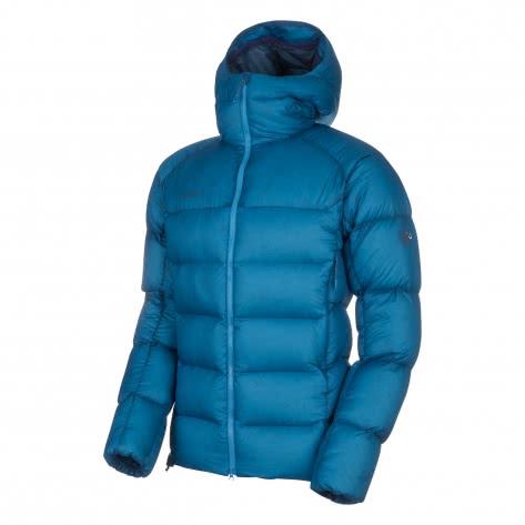 Mammut Herren Daunenjacke Meron IN Hooded 1013-00630