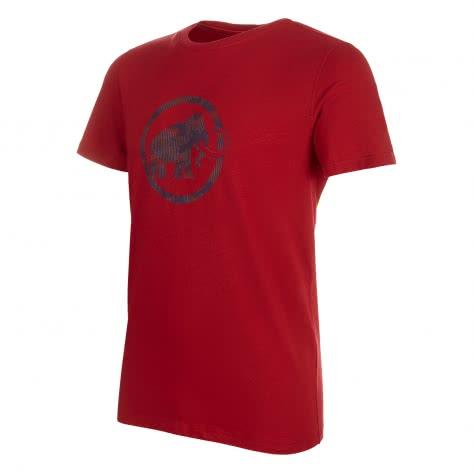 Mammut Herren T-Shirt Mammut Logo 1017-07293