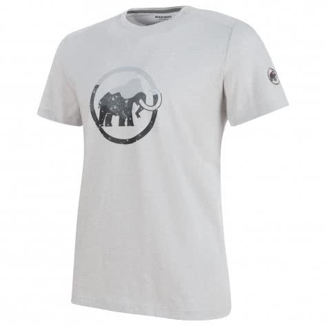 Mammut Herren T-Shirt Trovat 1017-09861